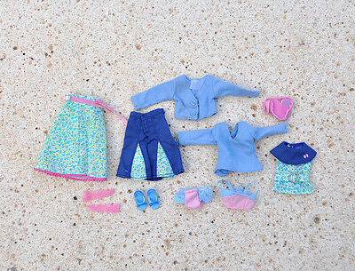 Outfit Blythe I Love its True doll used