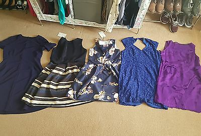 bundle of ladies size 18 dresses including Coast
