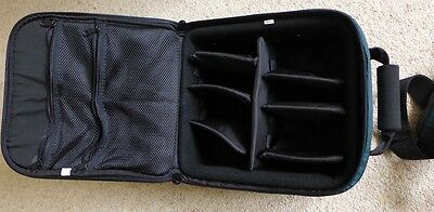 Reel and tackle case fly,coarse,