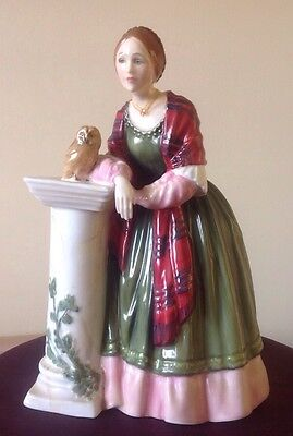 Royal Doulton Figurine 'Florence Nightingale' Limited Edition 1951/5000 HN3144