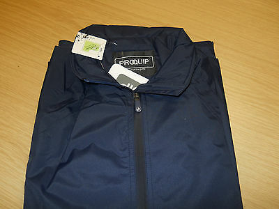 Brand New Proquip Aquastorm Pro  Waterproof Jacket Men's Medium