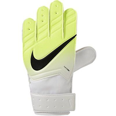 Nike Goalkeeper Match Junior Football Gloves Size 5  to 8