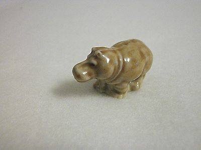Wade Whimsies - Hippo