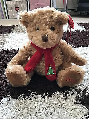 Teddy Bear (2016) (Brand New With Tags)