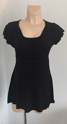H&M Maternity Top Size Large 16-18