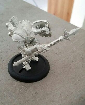 Warmachine Cygnar Lancer Light Warjack 0.99 Start!