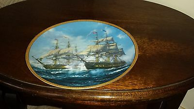 The Hamilton collection / USS Constitution - Call To Adventure Collection