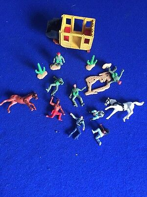 Vintage Timpo Toys Spares Or Repairs
