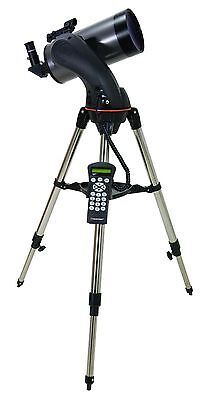 "NEW Celestron NexStar 127 SLT 5"" Computerised Telescope with LOTS OF ACCESSORIES"