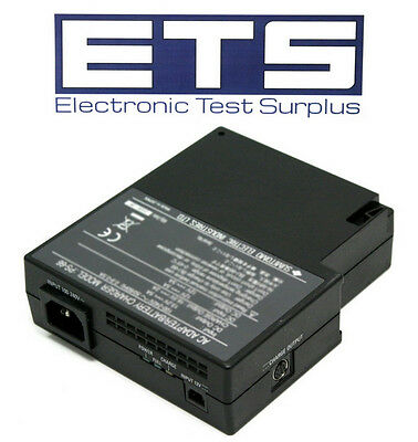Sumitomo PS-66 AC Battery Adapter Power Supply For Splicer Type-39 Type-66