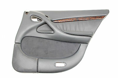 WH Door Trim Holden Statesman Caprice RHR Sedan Pewter Grey Genuine Replacement