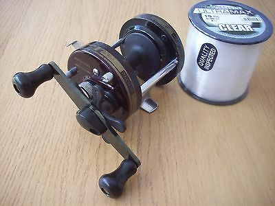 Shakespeare Neptune 2902 300 multiplier sea fishing reel
