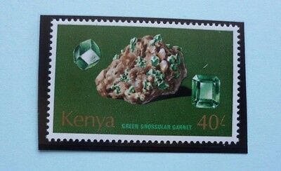 Kenya Stamps, 1977 Minerals, SG121, Mint never hinged