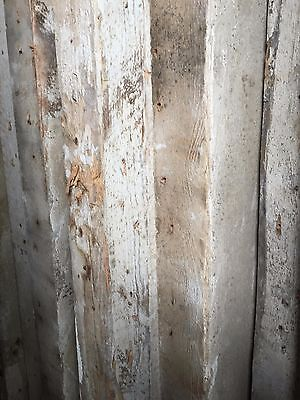 """10"""" x 3"""" 5m beam timber wood aged reclaimed"""