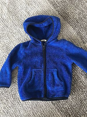 Toddler Boys Jacket Size 18-24 Month