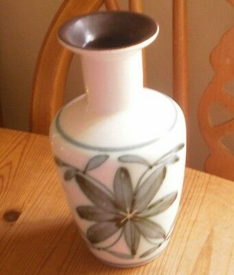 """The Monestry Rye Cinque Ports Vase - 6 1/4"""" Tall"""