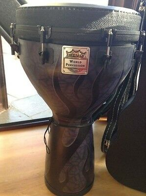 Remo Djembe Drum