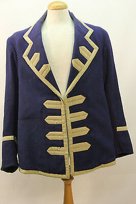 Vintage Costume Jacket by B. J. Simmons