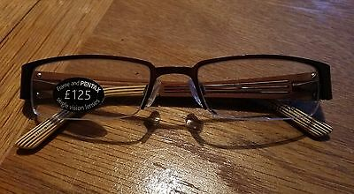 Ladies Designer glasses frames - new by Red or Dead