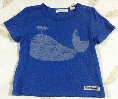 Country Road Baby Boys T Shirt Size 6-12 Months 0