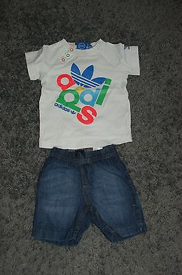 Top Baby Adidas
