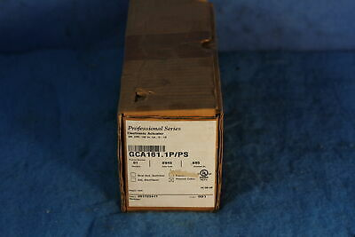 professional series GCA161.1P/PS DAMPER ACTUATOR NEW 1 year warranty
