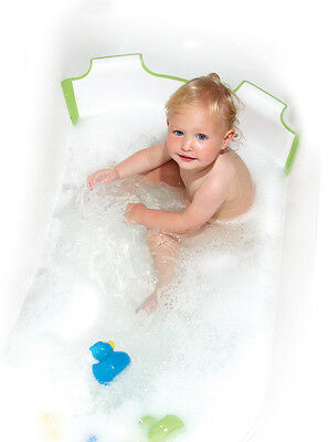Baby Dam Bathwater Barrier