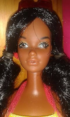Malibu Barbie 1981 -Steffie Face (Sunstaional malibu Christie)