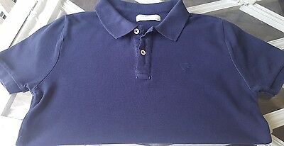 Zara Boys Polo T-shirt AGE 11-12 years