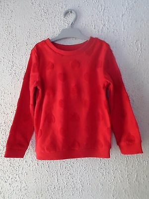 Pull Fille C&a 4 Ans (104Cm)