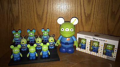 Disney Vinylmation Little Green Men Collection (Toy Story)