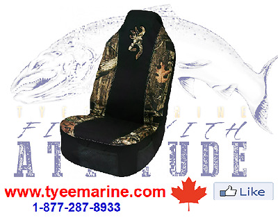 Browning Seat Cover In Canada 250-334-2942