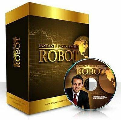 Instant Forex Profit Robot The Robot That Makes Money For MT4