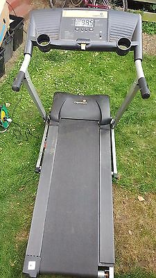Roger Black Fitness Gold Treadmill Ag-10302 Running Machine Spares Or Repair