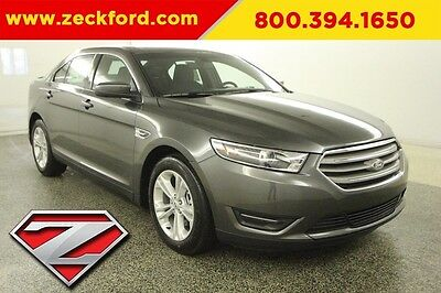2016 Ford Taurus SEL 3.5L V6 24V Automatic FWD