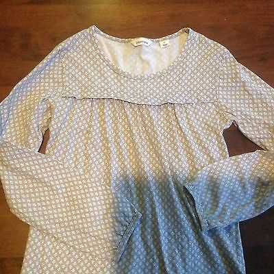 Country Road Girls Long Sleeve Top  Sz 7