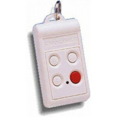 Skylink 4B-434 Security Keychain Hand Held Remote Control Transmitter