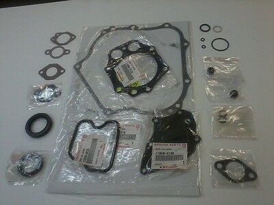 Club Car Precedent Gasket Set (2007 & Up) Utility Vehicles with FE350 Engines