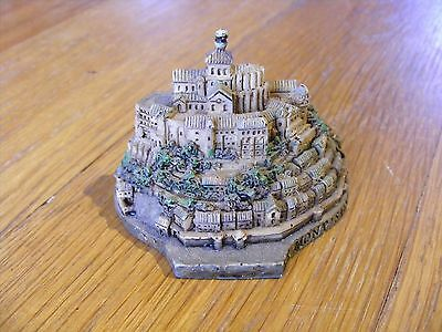Small LE MONT SAINT MICHEL Ornament