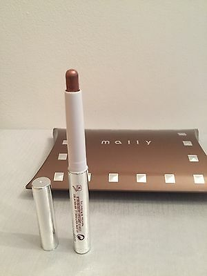 Mally Shadow Stick Extra In Smokey Quartz Complete With Mally Gift Pouch