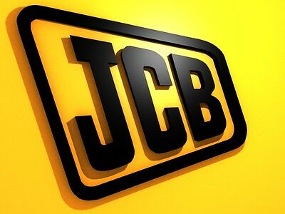 Jcb 530 - 540 Workshop Repair Manual Cd Many Models Covered!!
