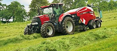 Case Ih Puma Workshop Repair Manual Cd Many Models!!