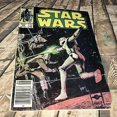 Star Wars #98 (Aug 1985, Marvel)