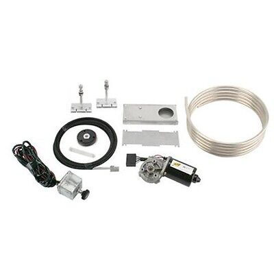 Spw  Wwkxlwd-2I Dual Wiper Kit Universal Street Hot Rods 144'' Inch Cable Drive