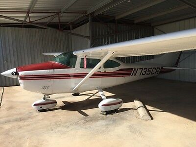 1977 Cessna 182Q Aircraft for Sale