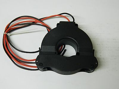 HOBUT CTSCM40 split core current transformer 1X 200/5  CI1 2.5VA