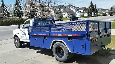 Ford: F-350 FORD TRUCK