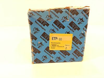ETP Transmission AB ETP-60 Bushing 60mm ID Classic