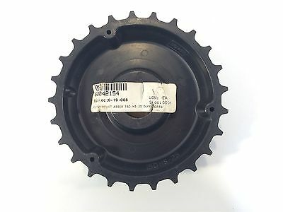 Norton Conveyor Double Row Chain Sprocket 150HS-25