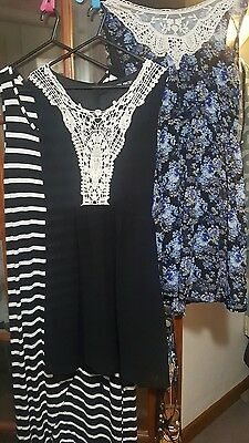 ladies dress bundle 16/ 18